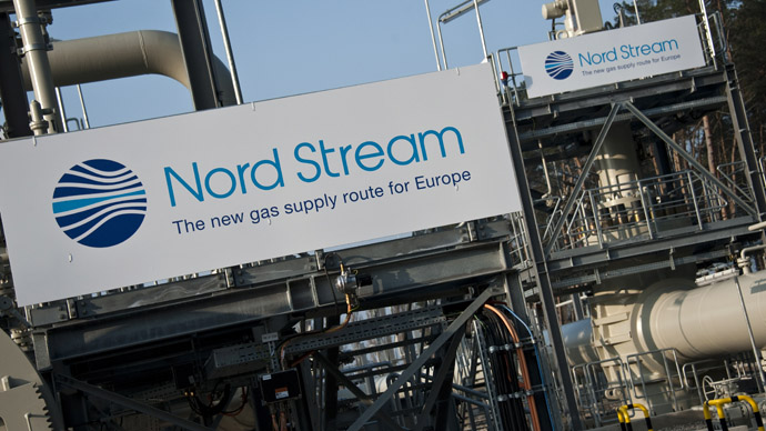 'Russia's gas status quo in Europe won't be affected by new suppliers'