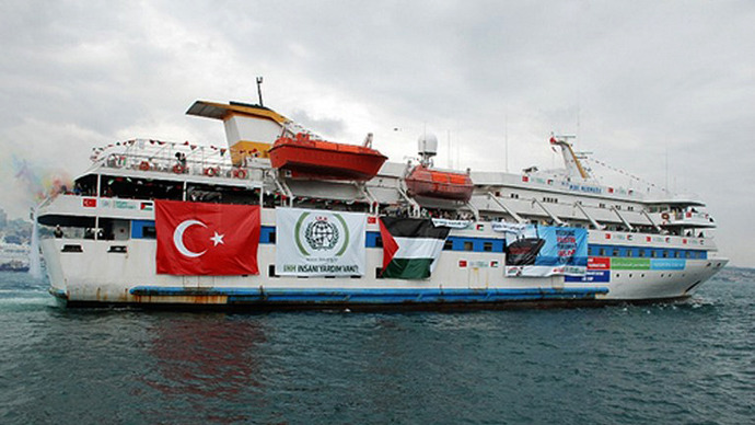 What's really behind Israel's Gaza flotilla mea culpa?