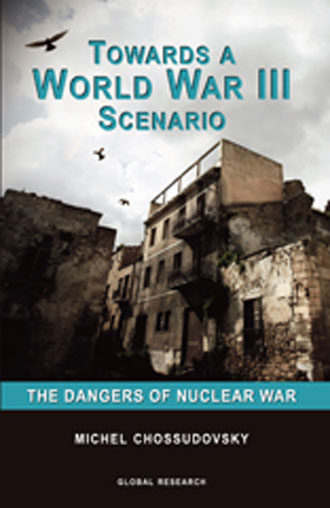 For further details on the dangers of Nuclear War, see the author's most recent book: Towards a World War III Scenario:The Dangers of Nuclear War, Global Research, Montreal, 2011