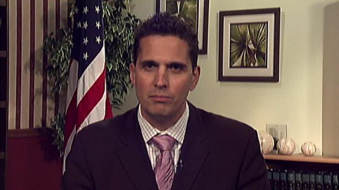 Carlos Warner