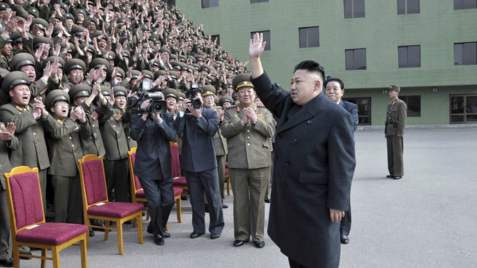 North Korea: The stakes behind the rhetoric