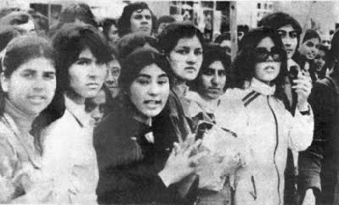 Université de Kaboul 1980