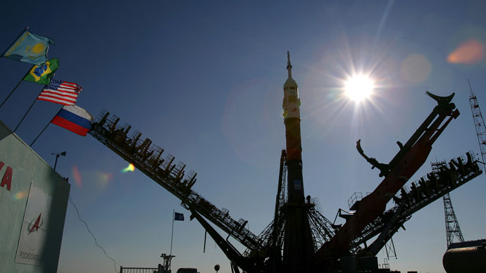 Why Russia is against weapons in space