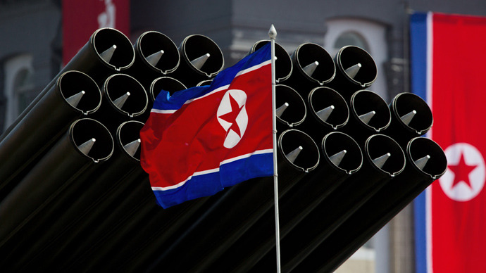 'North Korea not a suicidal regime'