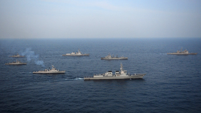 US wish for pre-emptive action 'a prelude to global warfare'