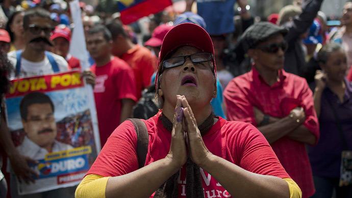 Nicolas Maduro won Venezuela's elections… now what?