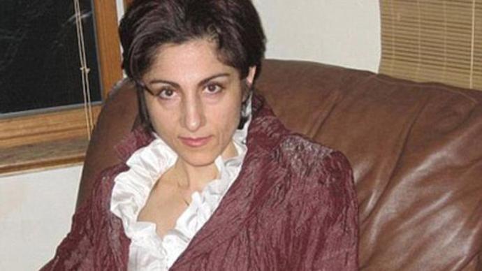 Zubeidat Tsarnaeva (Image from vk.com)