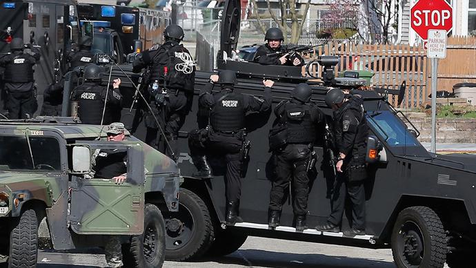 Hear no evil see no evil: Boston awakens sleeping US to Chechen danger