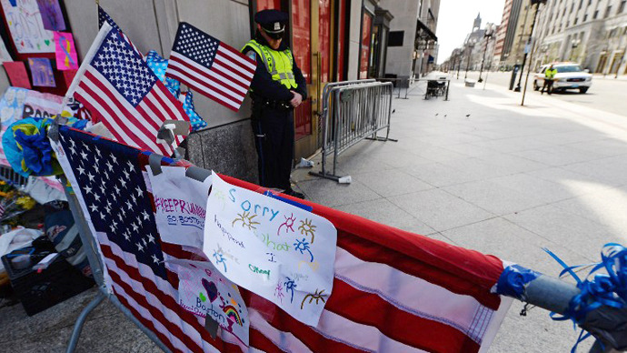 'Boston bombing does not correspond with Chechen terrorists trace'