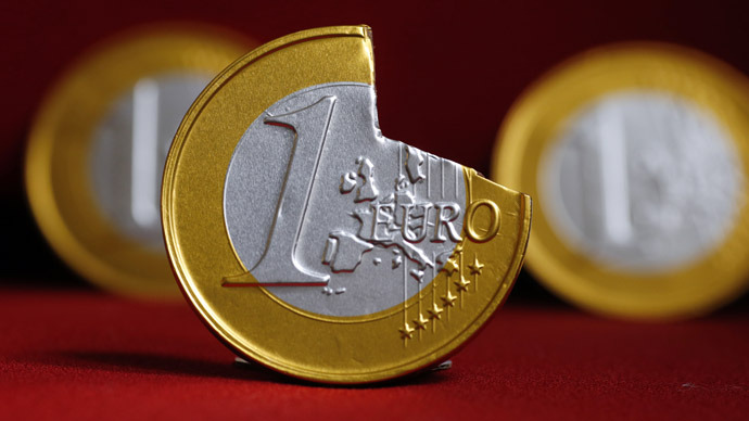 'There is absolutely no way eurozone could last forever' – MEP