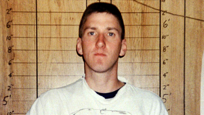 Timothy McVeigh (Reuters)