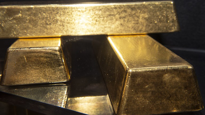Real 'price tag' for gold and silver manipulation by Wall St.