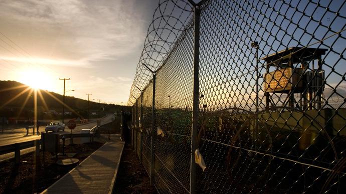 Obama 'prefers Guantanamo status quo'