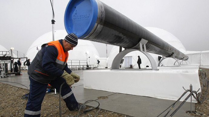 South Stream: A fresh element of Russian-European energy cooperation?