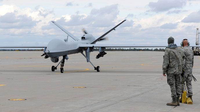 NDAA debate: US programming the war machine