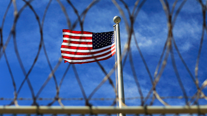 In Guantanamo, fine words are no substitute for freedom