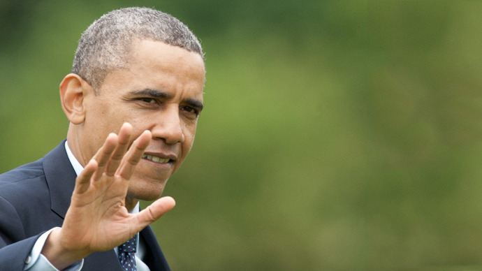 Obama 'worse than Nixon' for press freedoms