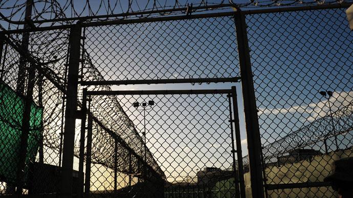 Gitmo staff treat detainees 'worse than animals' - prisoner's lawyer
