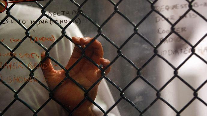 'Force-feeding Gitmo prisoners contradicts medical ethics'