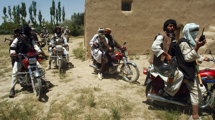 US and Taliban: 'Negotiate and fight as if there were no negotiations'