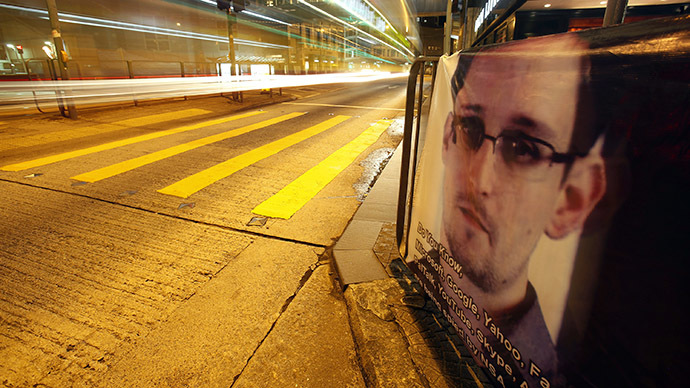 'Russia safe for Snowden for now as it will not be pressured'