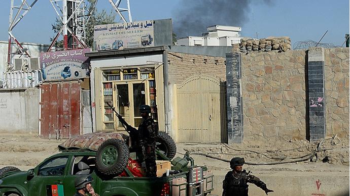 'Taliban aggression will increase as US withdrawal nears'
