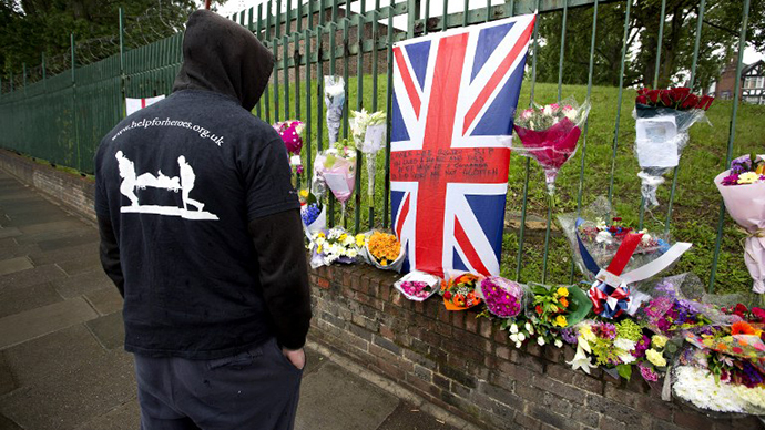 'UK aid for extremists stokes Woolwich-style terrorism'