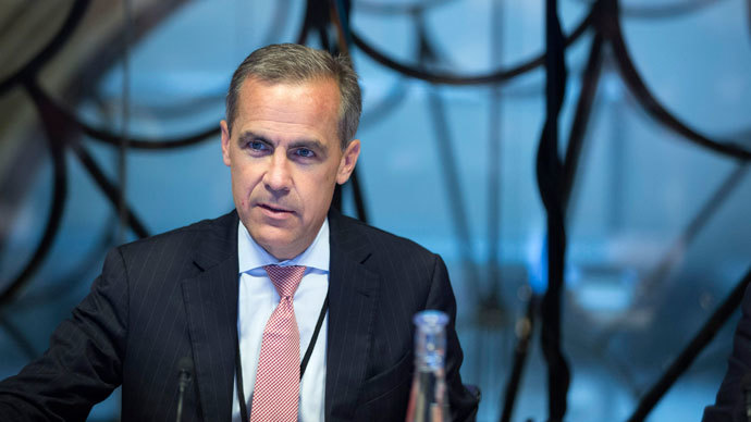 What Mark Carney should do and why he won't do it