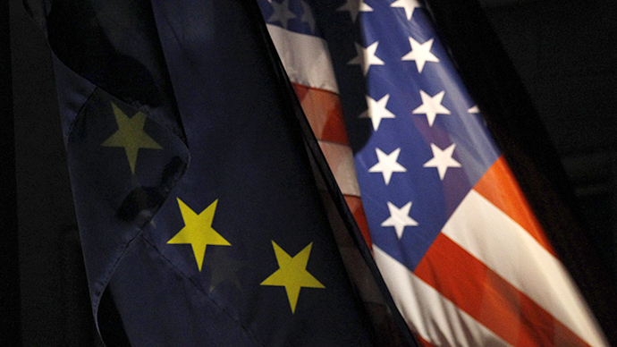 US-EU fallout: Eavesdropping on the free trade