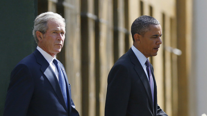 Endless war to mass surveillance: The White House effect