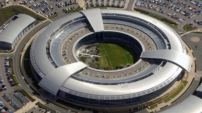 GCHQ's PRISM betrays wartime code breaking heroes