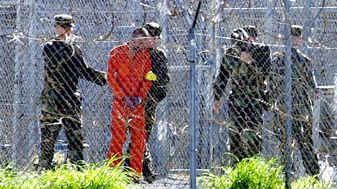 'Everybody in Guantanamo has been tortured or abused' - former detainee