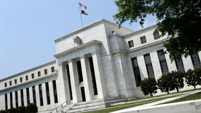 Fed's quantitative easing equates to Cypriot government stealing wealth