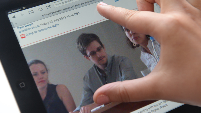 Temporary asylum status can eventually let Snowden leave Russia