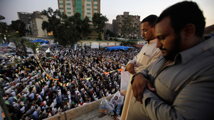 Muslim Brotherhood not ready to cooperate or compromise