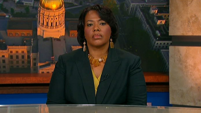 Martin Luther King Jr.'s daughter: Zimmerman case a wake-up call to finish MLK's work