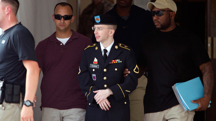 Manning trial sets execution precedent for future whistleblowers