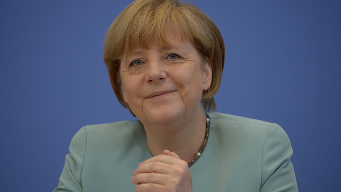 US looks even more like Stasi at news of Berlin cooperating with NSA