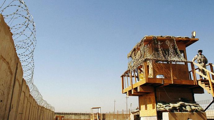 Iraq prison breakout symptomatic of post-2003 military insufficiency