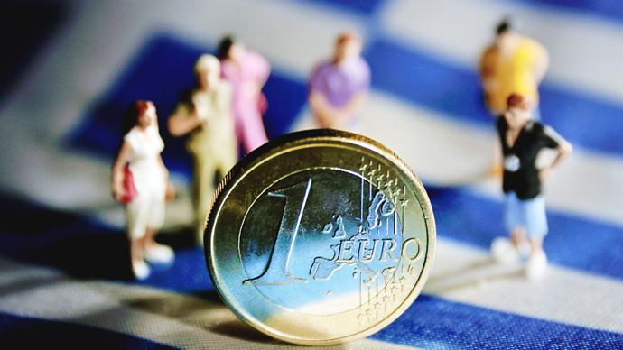 Greece reaching point of no return