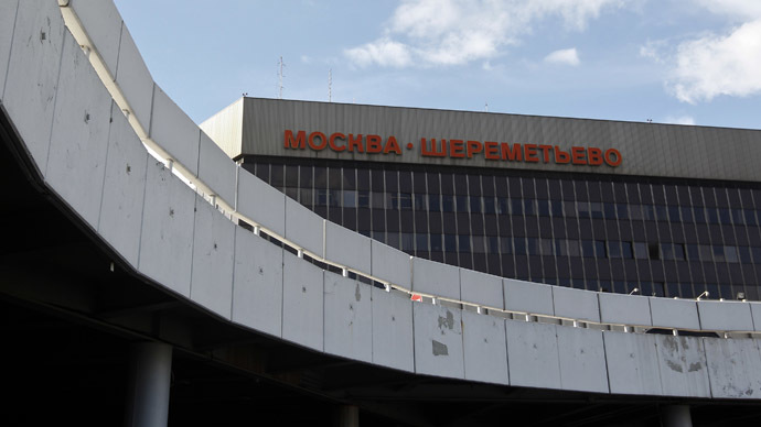 Will Moscow say 'Da' to Snowden?