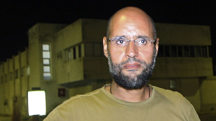 Libyans will not hand Saif Al Islam over to ICC