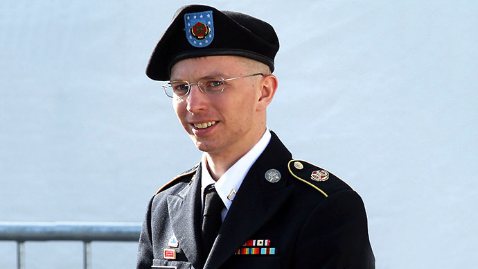 Judging Manning: Washington keen on silencing whistleblowers, fears press reaction