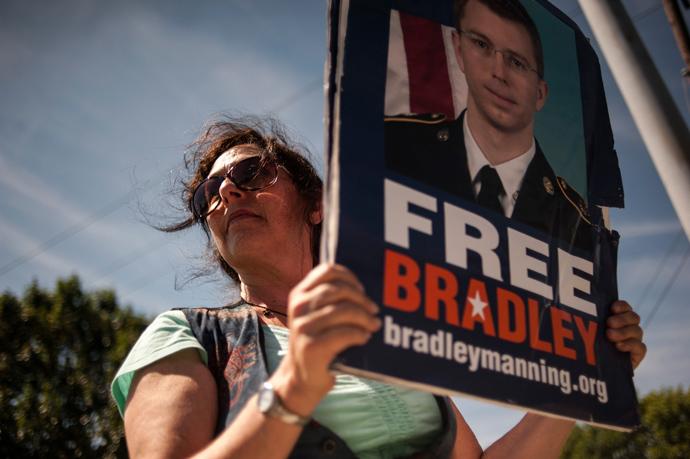 Reuters / James Lawler Duggan