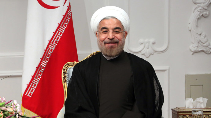 Rouhani inauguration: Breaking bread at home and abroad