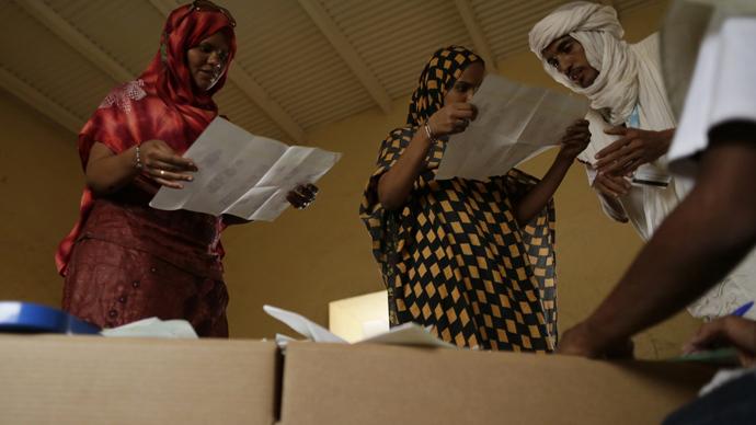 Elections in Mali: Francophile A vs. francophile B