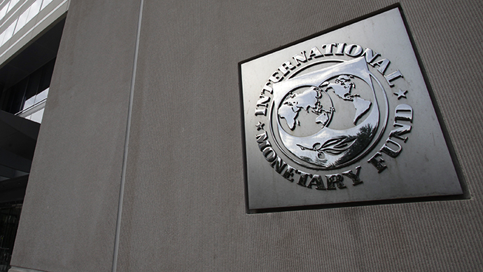 Can countries go bust? IMF created new form of modern mass slavery
