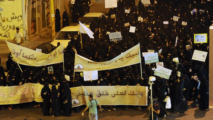 More democratic freedoms in Saudi Arabia? Not going to happen