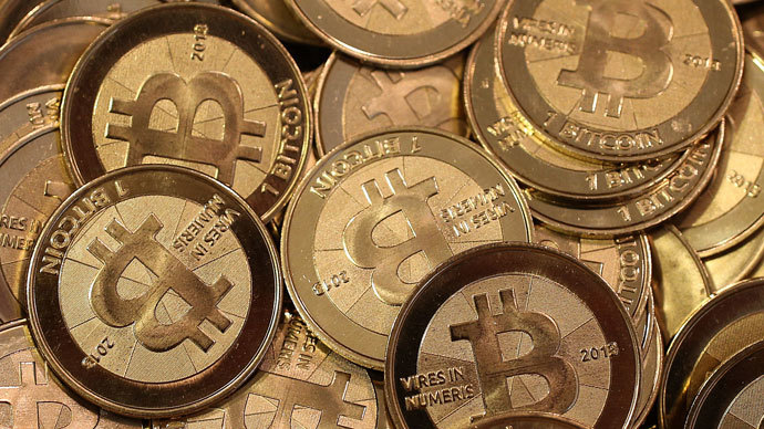 Bitcoin never to become a global currency, nothing backs it up