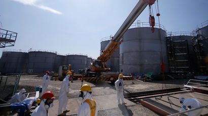 Worse than Chernobyl: The inner threat of Fukushima crisis